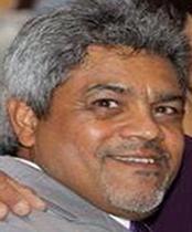 Pastor Jeremias Brovo