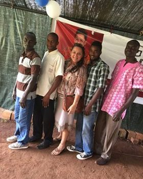 pastors from groundbreakers churches