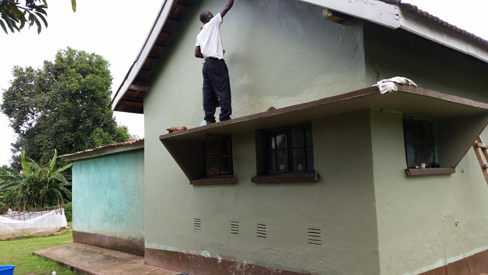 painting-of-the-house-sponsored-by-our-partners