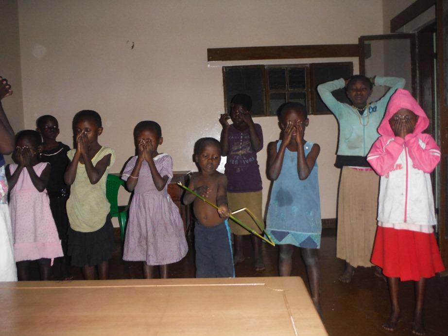 kids-praying