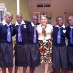 Saving Grace Girls project
