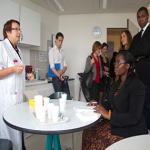 Portable Medical Clinics